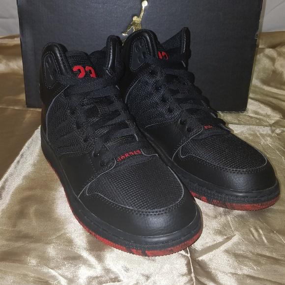 342cdbcfe7c088 Nike Jordan 1 Flight 4 PREM Size 5.5youth